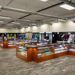 Cannabis Store Photo