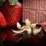 Strawberry Crunch Bar