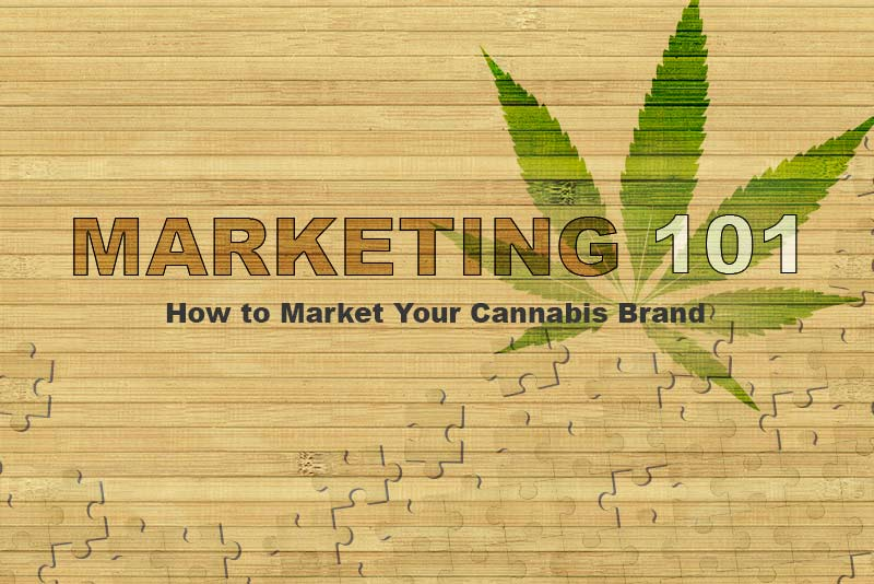 Marketing 101: How To Market Your Cannabis Brand